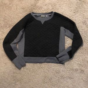 Zella size M super soft sweatshirt EUC